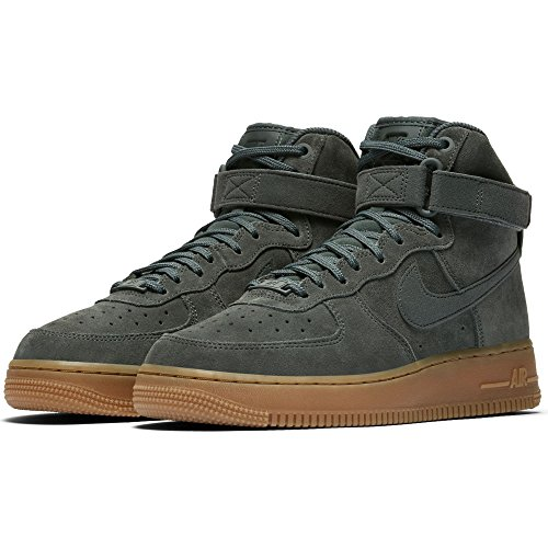 860544-301 Nike Women's Nike Air Force 1 Hi SE Shoe [GR 40 US 8,5]