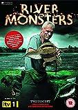 River Monsters [2 DVDs] [UK Import]