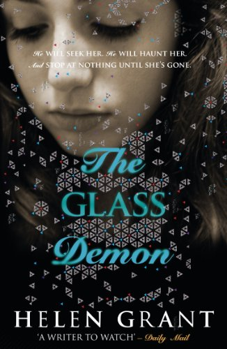 The glass demon