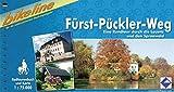 Fürst-Pückler-Weg (Bikeline Radtourenbücher)