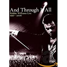 Robbie Williams : And Through it All - Live 1997-2006 - Edition 2 DVD