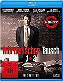 Mörderischer Tausch 1 & 2 [Blu-ray]