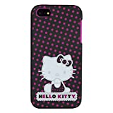 Hello Kitty iPhone 5/5S Polka Dot Case – Retail Verpackung – Pink