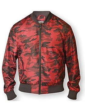 D555 - Chaqueta - chaqueta - para hombre
