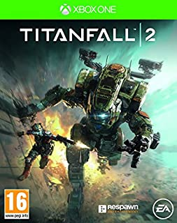 Electronic Arts - Titanfall 2 (B01H0CBRLQ) | Amazon Products