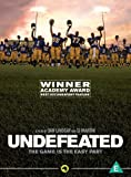 Undefeated [DVD]