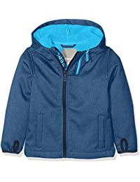 Bench Softshell Jacket, Blouson Garçon