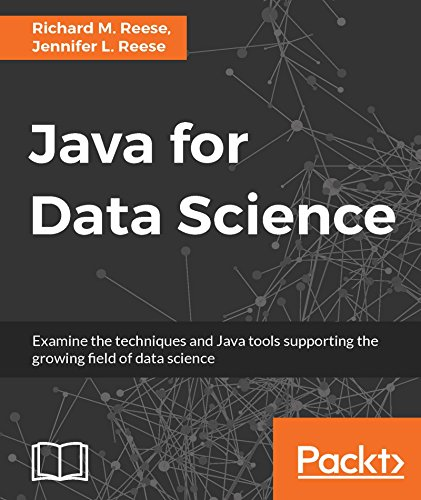 Java for Data Science