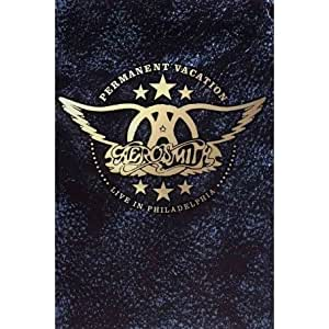 Aerosmith - Permanent Vacation [DVD]