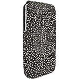 Piel Frama 594MRC iMagnum Stingray Case in braun für Apple iPhone 5 / 5S