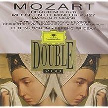 Mozart:Requiem/Grande Messe