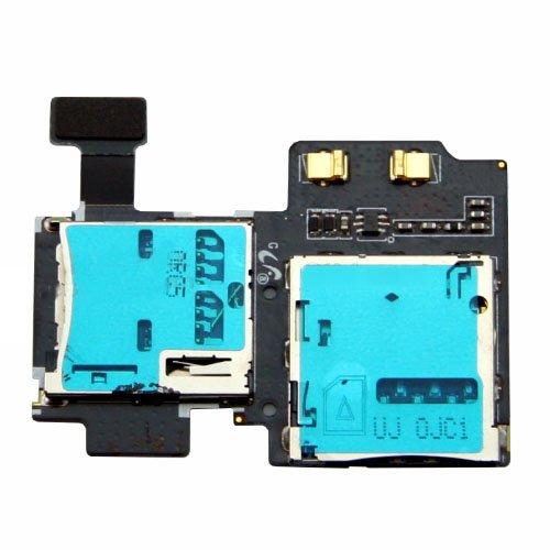 Lettore S4 Flex Flat porta Sim Card + lettore Micro