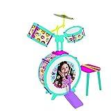Soy Luna Juguete Musical Claudio Reig 5655