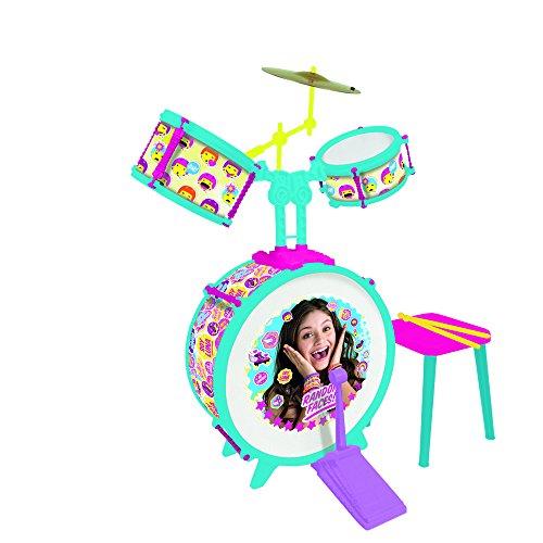 Soy Luna 5655 Schlagzeug Preisvergleich