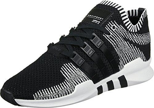 adidas EQT Support ADV PK, Scarpe da Fitness Unisex-Adulto nero (Negbas/Negbas/Ftwbla)