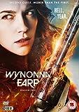 Wynonna Earp: Season 2 [Official UK Release] [3 DVDs]