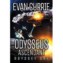 Odysseus Ascendant (Odyssey One Book 7) (English Edition)