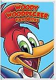 Woody Woodpecker Favorites [Edizione: Francia]