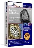 Sprachenlernen24.de Englisch-Aufbau-Sprachkurs: PC CD-ROM für Windows/Linux/Mac OS X + MP3-Audio-CD...
