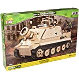 COBI Historical Collection Sturmtiger Tank Model Building Kits (535 Piece)