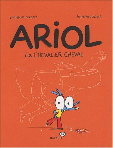 Ariol (2) : Le Chevalier Cheval