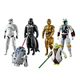Emob Egg Force Star Wars Super Hero Acti...