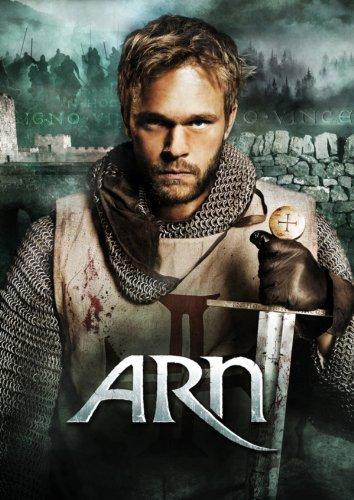 Arn - Der Kreuzritter (Templer Kreuzritter Kostüm)