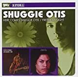 Here Comes Shuggie Otis & Freedom Flight by Raven [Australia]