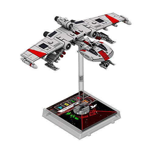 Star Wars: X-Wing - Ala-K, juego de mesa (Edge Entertainment EDGSWX33)