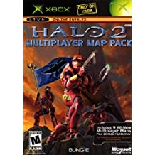 Halo 2 Multiplayer Map Pack - Xbox by Microsoft