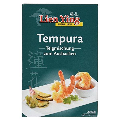 Lien Ying Tempura Teigmischung, 200 g