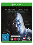 Mittelerde: Mordors Schatten - Game of the Year Edition - Xbox One