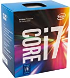 Intel Core i7-7700T 2.9GHz 8MB Smart Cache Caja - Procesador (Intel Core i7-7xxx, 2,9 GHz, Socket H4 (LGA 1151), PC, 14 NM, i7-7700T)