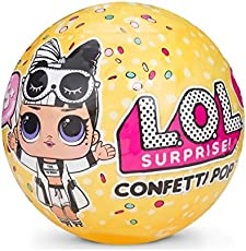 l.o.l sorpresa! Coriandoli pop Series 3-3