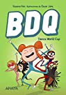 BDQ 2. Dance World Cup  - Narrativa Infantil)