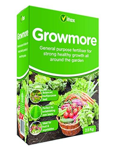 Vitax Grow More 2,5 kg