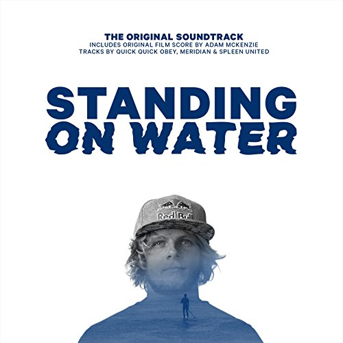 Standing On Water Soundtrack