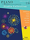 Faber Piano Adventures–Student Wahl Serie: Studio Collection Level 5–Sheet Music