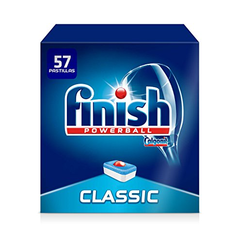 Finish Classic Regular Pastillas Lavavajillas - 57