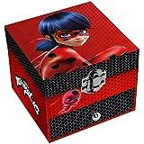 LadyBug - Joyero Cajones (Kids LB17026)