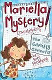 Julia Donaldson Libros infantiles de misterios y detectives, ley y crimen