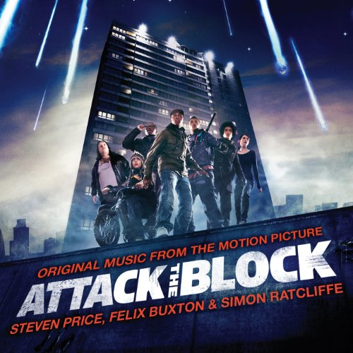 Attack The Block (OST) [Explicit]
