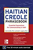 Haitian Creole Phrasebook: Essential Expressions for Communicating in Haiti (English Edition)