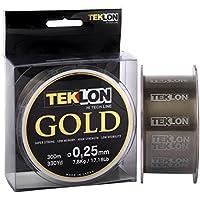 NYLON TEKLON GOLD 300 MT 0,20 mm 5.10KG