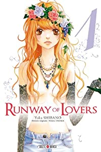 Runway of Lovers Edition simple Tome 1