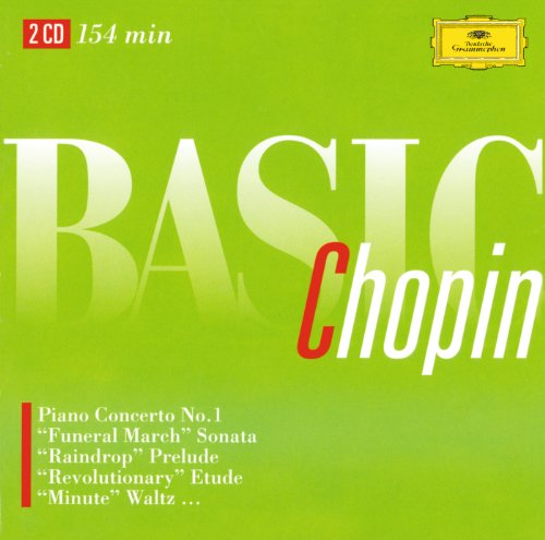 Basic Chopin (2 CD's)