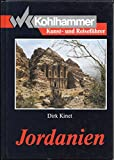 Jordanien (Kohlhammer Kunst- und Reiseführer)