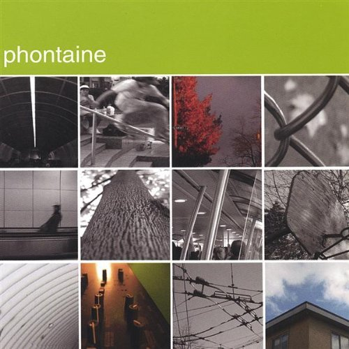 Phontaine by Phontaine (2004-08-02)