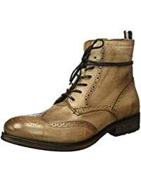 Hilfiger Denim Herren D2385illan 9a1 Chukka Boots