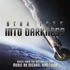 Star Trek Into Darkness /